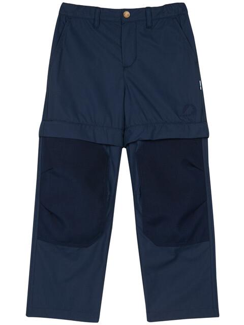 Finkid Kids Urakka Pants navy/navy